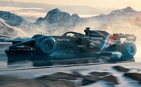 Alpine markası genişliyor
