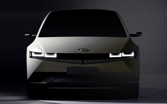 Hyundai, IONIQ 5'i Şubat ayında lanse edecek