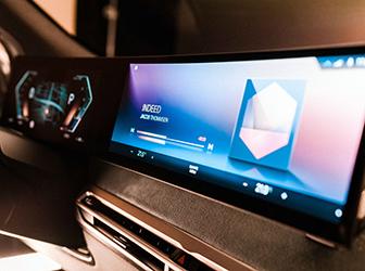 BMW, iDrive teknolojisinin yeni neslini tanıttı