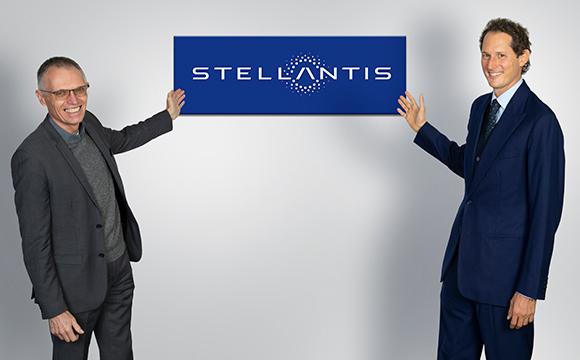 Stellantis ilk basın toplantısını düzenledi