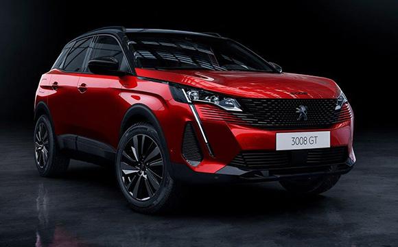 2020'de SUV pazarının lideri Peugeot oldu