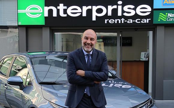 Enterprise Türkiye'den global başarı
