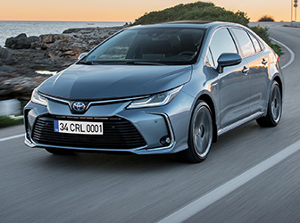 Toyota'nın kampanyası devam ediyor