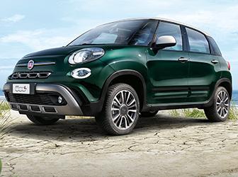 Fiat'tan 500L'ye özel indirim kampanyası