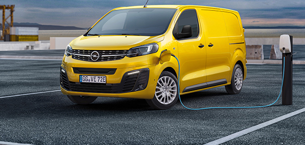 Opel Vivaro 20 yaşında...