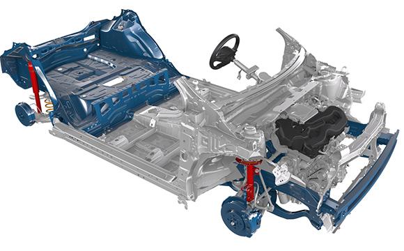 Toyota'dan Avrupa için yeni A segmenti model