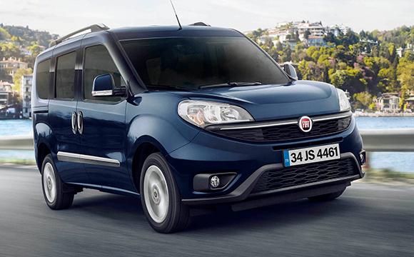 Fiat Professional'dan sıfır faizli kredi kampanyası