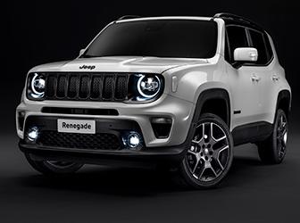 Jeep'ten, Compass ve Renegade'e özel bahar kampanyası