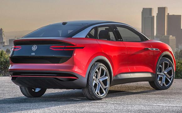 Volkswagen elektrik dönüşümünü hızlandırıyor