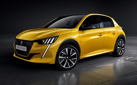 Peugeot modellerinde yüzde 0 faizli kredi fırsatı