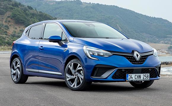 Renault'da avantajlı bahar fırsatları