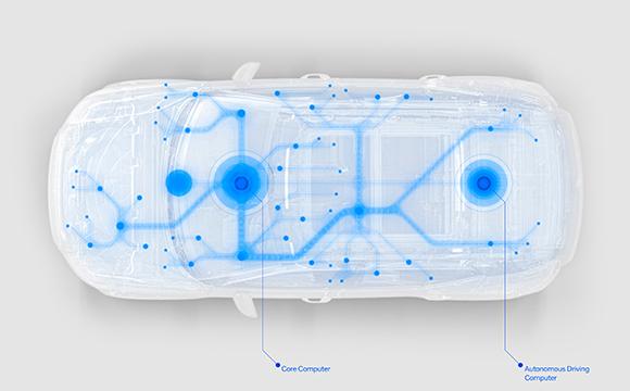 Volvo Cars, NVIDIA ile işbirliğini derinleştiriyor
