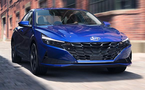Yeni Hyundai Elantra Türkiye yollarına çıktı