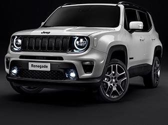 Jeep Renegade ve Compass'da avantajlı fiyatlar