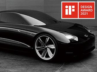 IF Design'dan Hyundai'ye 14 ödül birden