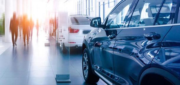 Otomotiv pazarında Nisan sonuçları açıklandı