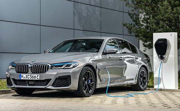 BMW'nin ülkemizdeki ürün gamı genişliyor