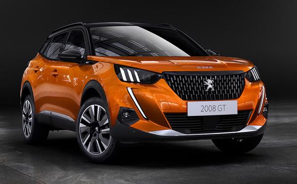 Peugeot'dan avantajlı Mayıs fırsatları