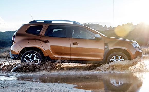 Sınırlı sayıda Dacia modelinde avantajlı Mayıs fiyatları