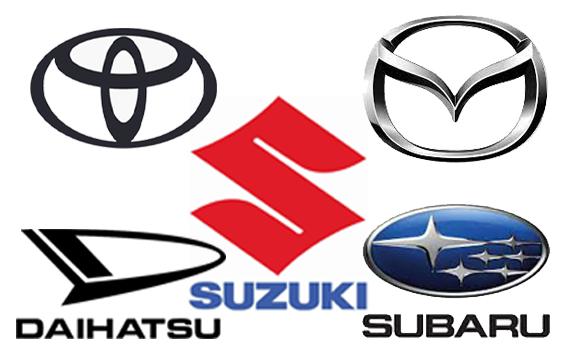 Beş Japon markadan teknoloji iş birliği