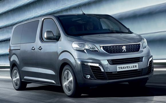 Peugeot'dan hafif ticari araç kampanyası