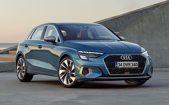 Audi Q3 ailesinde ve A3 Sportback'te fırsat