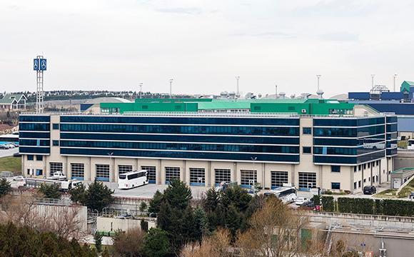 Mercedes-Benz Türk'ün girişimcilere desteği artarak devam ediyor!