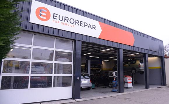 Eurorepar Car Service'den yaz bakım kampanyası