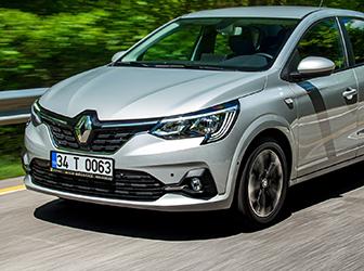 Renault'da sıfır faiz fırsatı devam ediyor