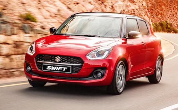 Suzuki'den avantajlı hibrit kampanyası