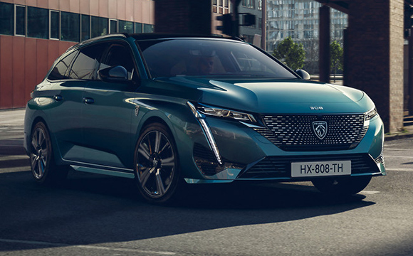 Peugeot elektrifikasyon planlarını duyurdu