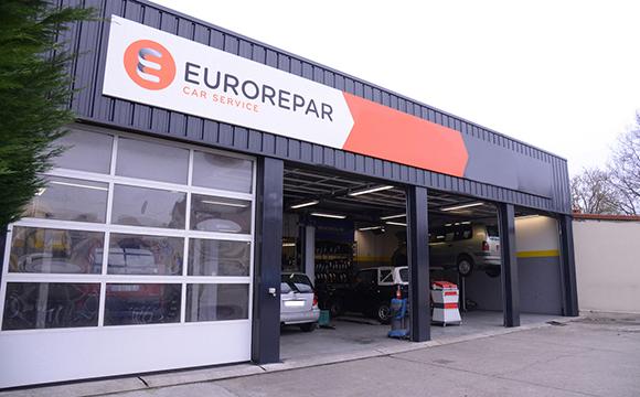 Eurorepar Car Service'in yaz bakım kampanyası devam ediyor