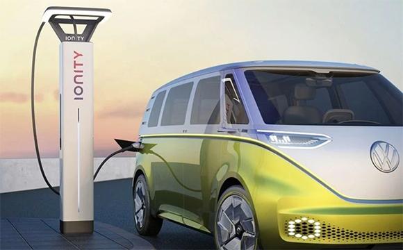 Volkswagen üç farklı ID Buzz geliştiriyor