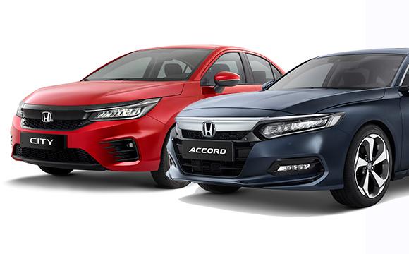 Honda'nın model gamı genişliyor