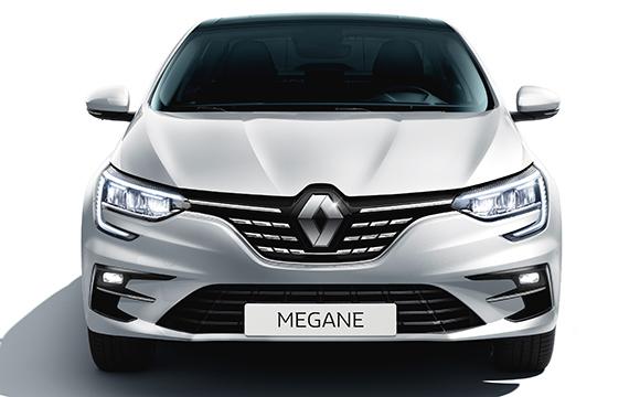 Megane Sedan'ı Karsan üretecek