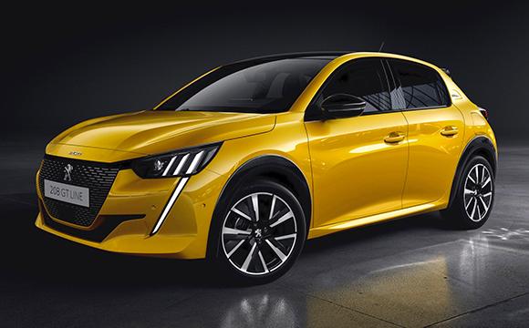 Peugeot'da sıfır faizli kredi ve avantajlı ödeme seçenekleri