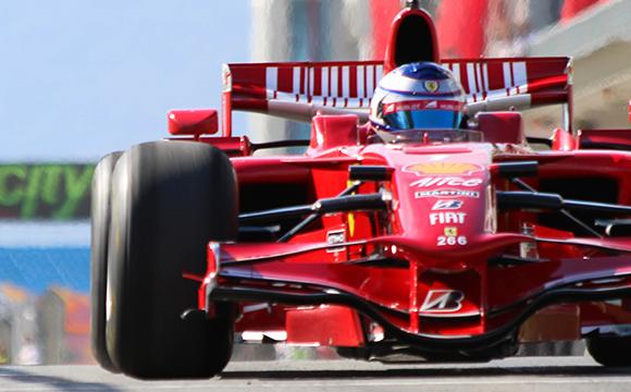 F1 Türkiye GP'si için tarih kesinleşti!