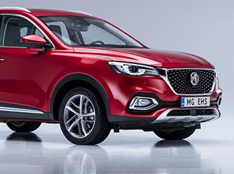 MG, Türkiye'deki ikinci modelini satışa sundu