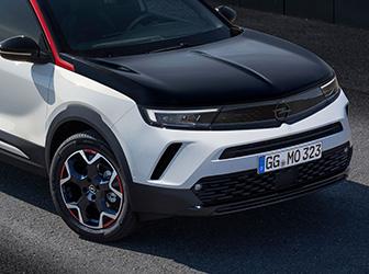 Opel Tasarım Başkan Yardımcısı Eurostar 2021 Seçildi