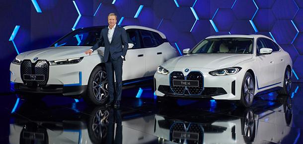 BMW, olası yasaklara hazırlanıyor!