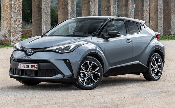 Toyota'nın hibrit satışları artıyor