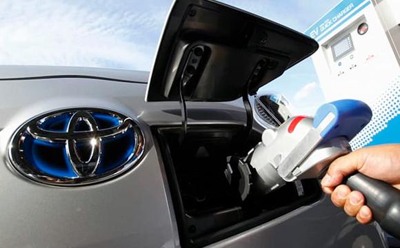 Toyota, ABD'de batarya fabrikası kuracak