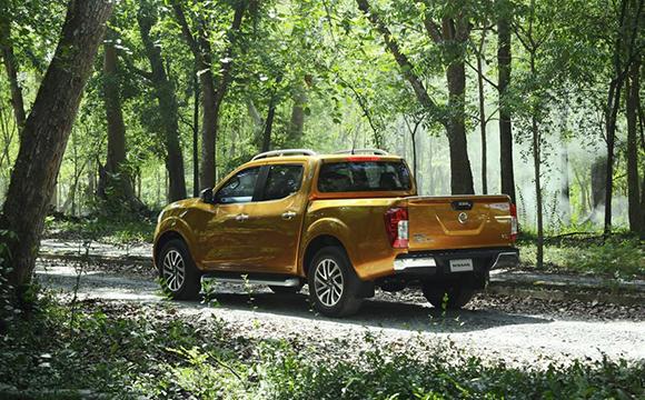 Nissan Kaşkai >> 2014 Model Yenilenen Navara | Autos Post