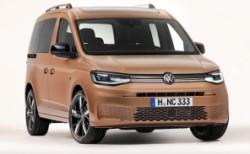 Volkswagen Caddy'de sınıf aşan değişim
