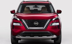 Yeni Nissan X-Trail ortaya çıktı