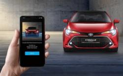 Toyota'nın Yandex ile işbirliği devam ediyor