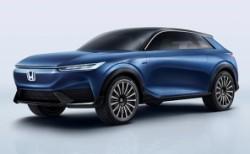 Honda'nın geleceği şekilleniyor