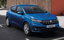 Dacia'da yeni bir dönem başlıyor
