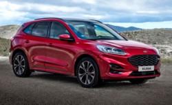 Yeni Ford Kuga Euro NCAP'ten tam not aldı
