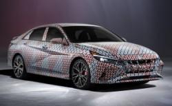 Sırada Hyundai Elantra N var!